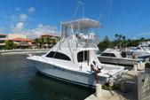 40 ft. Luhrs 38 Open Center Console Boat Rental Playa del Carmen Image 6
