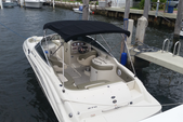 27 ft. Sea Ray 270 Sundeck Deck Boat Boat Rental West Palm Beach  Image 1