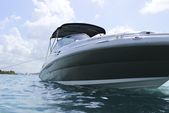 27 ft. Sea Ray 270 Sundeck Deck Boat Boat Rental West Palm Beach  Image 7