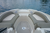 27 ft. Sea Ray 270 Sundeck Deck Boat Boat Rental West Palm Beach  Image 10