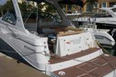 40 ft. Four Winns 378 Vista Boat Rental Chicago Image 1