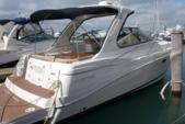 40 ft. Four Winns 378 Vista Boat Rental Chicago Image 2