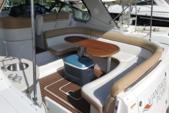 40 ft. Four Winns 378 Vista Boat Rental Chicago Image 4