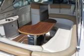 40 ft. Four Winns 378 Vista Boat Rental Chicago Image 5