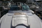 40 ft. Four Winns 378 Vista Boat Rental Chicago Image 6