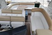 40 ft. Four Winns 378 Vista Boat Rental Chicago Image 7