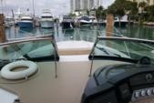 40 ft. Four Winns 378 Vista Boat Rental Chicago Image 8