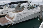 40 ft. Four Winns 378 Vista Boat Rental Chicago Image 9