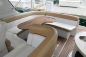 40 ft. Four Winns 378 Vista Boat Rental Chicago Image 11