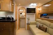 40 ft. Four Winns 378 Vista Boat Rental Chicago Image 14