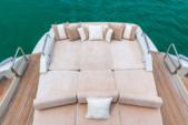 86 ft. Azimut Motoryacht Motor Yacht Boat Rental Miami Image 4