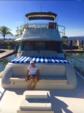 58 ft. Hatteras 58 Motoryacht Motor Yacht Boat Rental Puerto Vallarta Image 5