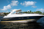 42 ft. Regal 42 foot 6 in Commodore Regal Sports Cruiser Cruiser Boat Rental Miami Image 4