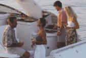 42 ft. Regal 42 foot 6 in Commodore Regal Sports Cruiser Cruiser Boat Rental Miami Image 5