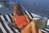 42 ft. Regal 42 foot 6 in Commodore Regal Sports Cruiser Cruiser Boat Rental Miami Image 6