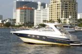 42 ft. Regal 42 foot 6 in Commodore Regal Sports Cruiser Cruiser Boat Rental Miami Image 9