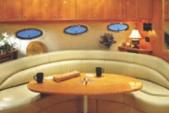 42 ft. Regal 42 foot 6 in Commodore Regal Sports Cruiser Cruiser Boat Rental Miami Image 10