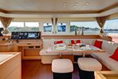 45 ft. Lagoon 450 Catamaran Boat Rental Pescara Image 2