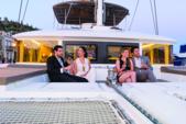 45 ft. Lagoon 450 Catamaran Boat Rental Pescara Image 4