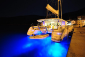 45 ft. Lagoon 450 Catamaran Boat Rental Pescara Image 6
