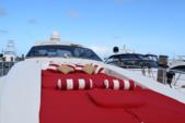78 ft. Leopard 23M Sport Motor Yacht Boat Rental Miami Image 2