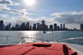 78 ft. Leopard 23M Sport Motor Yacht Boat Rental Miami Image 3