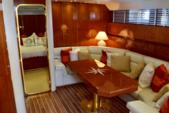 78 ft. Leopard 23M Sport Motor Yacht Boat Rental Miami Image 11