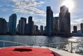 78 ft. Leopard 23M Sport Motor Yacht Boat Rental Miami Image 16