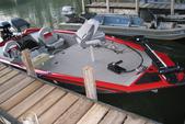 17 ft. Bass Tracker 1600tf Bass Boat Boat Rental Atlanta Image 2