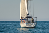 40 ft. Jeanneau (owner version) Sun Odyssey 439 Sloop Boat Rental Glifada Image 2