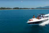 38 ft. Donzi 38 Zf Performance Boat Rental Rest of Southwest Image 8
