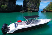 38 ft. Donzi 38 Zf Performance Boat Rental Rest of Southwest Image 9