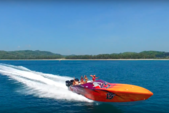 36 ft. Xtreme N/A Boat Rental Rest of Southwest Image 4