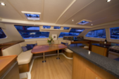 47 ft. Luxury Catamaran N/A Catamaran Boat Rental Holetown Image 5