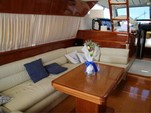 62 ft. Ferretti 620 Motoryacht Motor Yacht Boat Rental Tourlos Image 2