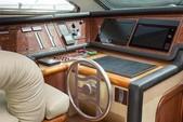 62 ft. Ferretti 620 Motoryacht Motor Yacht Boat Rental Tourlos Image 4