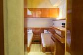 62 ft. Ferretti 620 Motoryacht Motor Yacht Boat Rental Tourlos Image 8