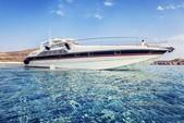 50 ft. Alfamarine Open High Speed 50 Motor Yacht Boat Rental Mikonos Image 1