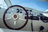 50 ft. Alfamarine Open High Speed 50 Motor Yacht Boat Rental Mikonos Image 4