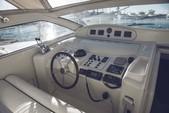 50 ft. Alfamarine Open High Speed 50 Motor Yacht Boat Rental Mikonos Image 8