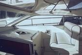 50 ft. Alfamarine Open High Speed 50 Motor Yacht Boat Rental Mikonos Image 9