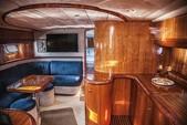 50 ft. Alfamarine Open High Speed 50 Motor Yacht Boat Rental Mikonos Image 10