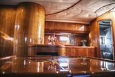 50 ft. Alfamarine Open High Speed 50 Motor Yacht Boat Rental Mikonos Image 11