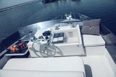 44 ft. Ferretti 500 Motor Yacht Boat Rental Mikonos Image 1