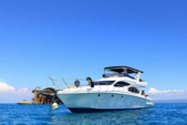 55 ft. Other N/A Motor Yacht Boat Rental Sukawati Image 4