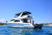 55 ft. Other N/A Motor Yacht Boat Rental Sukawati Image 17