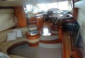 60 ft. Azimut N/A Motor Yacht Boat Rental Cancún Image 2