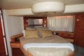 60 ft. Azimut N/A Motor Yacht Boat Rental Cancún Image 4