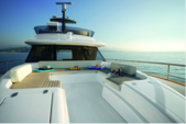53 ft. Azimut N/A Cruiser Boat Rental Cascais Image 1