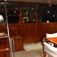 70 ft. Burger 75 Motor Yacht Boat Rental Nassau Image 15